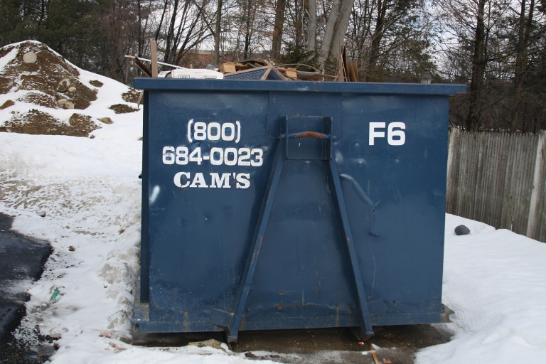 Dumpster Rental Plaistow NH